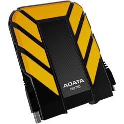 ADATA HDD Extern 1TB 2.5'' Yellow USB 3.0
