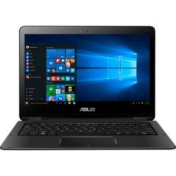 "Laptop Asus Transformer Book Flip TP301UA-C4024T, 13.3"" FHD,Touch, Intel Core i5-6200U, Intel HD 520, 4GB, HDD 1TB, Black, Windows 10"