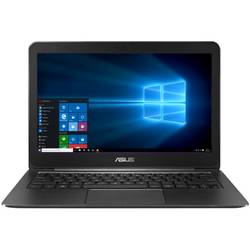 "Ultrabook ASUS Zenbook UX305UA-FC001T, 13.3"" FHD, Intel Core i5-6200U, up to 2.80 GHz, 8GB, 256GB SSD, GMA HD 520, Win 10, Black"