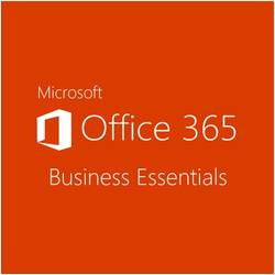 Microsoft Office 365 Business Essentials Licenta Volum, 1 user, 1 an, OLP NL Qualified