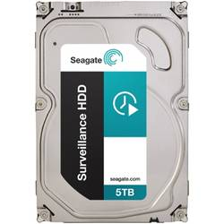"HDD intern Seagate, 3.5"", 5TB, Surveillance, SATA3, 7200rpm, 128MB"