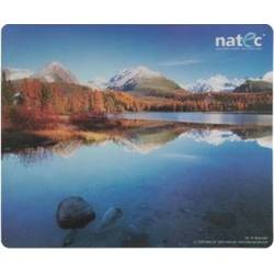 Natec Mouse Pad, photo Mountains NPF-0386