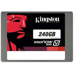 Kingston SSDNow 240GB V300 SATA 3 SV300S3B7A/240G