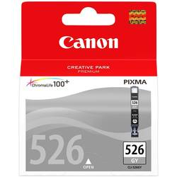 Canon Cartus Grey Ink CLI-526 GY BS4544B001AA