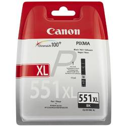 Canon CLI-551 Black XL ink Cartridge' For IP7250/ MG5450/ MG6350