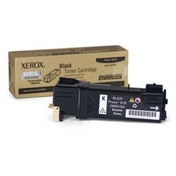 Xerox Black cartridge pentru Phaser 6125 - 2000 pages