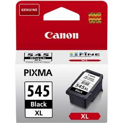 Canon Cartus PG-545XL, BLACK INK CARTRIDGE, BS8286B001AA