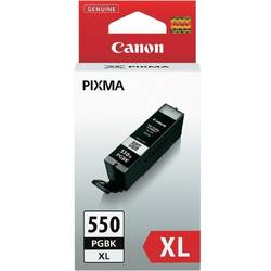 Canon Cartus INK CARTRIDGE PGI-550XL PGBK BS6431B001AA