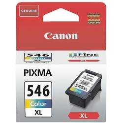 Canon Cartus CL-546XL, COLOUR INK CARTRIDGE, BS8288B001AA