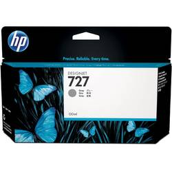 HP B3P24A INK 727 130-ML GRAY