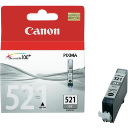 Canon Cartus CLI521GY INK MP980 GREY