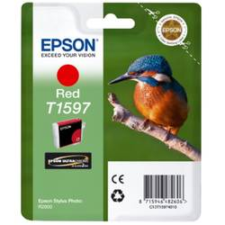 Epson Cartus T15974010 INK R2000 RED