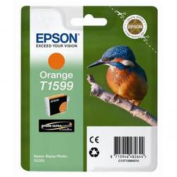 Epson Cartus T15994010 INK R2000 ORANGE