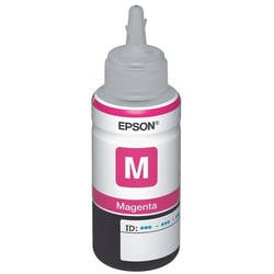 Cartus EPSON T6643 Ink magenta, in bottle (70ml) L110/L300/L210/L355/L550