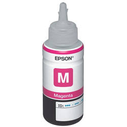 Tooner EPSON T6643 Ink magenta, in bottle (70ml) L110/L300/L210/L355/L550