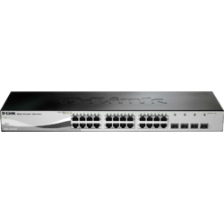D-Link SWITCH 24 PORTURI DGS-1210-28