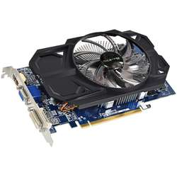 Placa video GIGABYTE Radeon R7 250 OC 2GB DDR3 128-bit v3