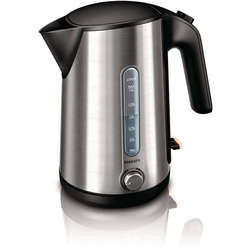 Philips Fierbator HD4631, Capacitate 1,6  l