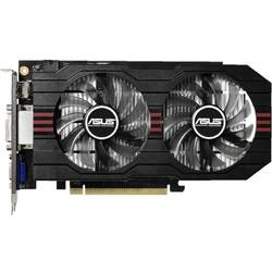Placa video Asus GTX750TI 2048MB, GDDR5-128 bit