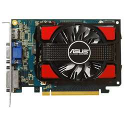 ASUS Placa video GT630 4096MB DDR3-128 bit