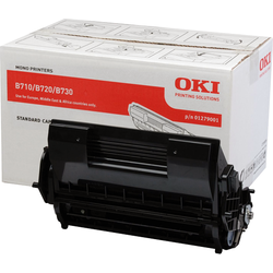 OKI TONER FOR B710/B720/B730 15K BLK