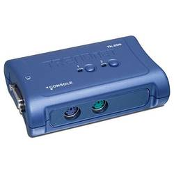 TRENDNET Switch KVM 2-Port