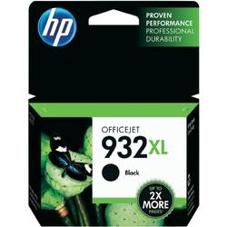 Cartus HP CN053AE INK 932XL OFFICEJET Black