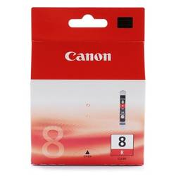 Cartus CANON CLI8R INK PRO9000 RED