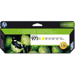 Cartus HP CN628AE INK 971XL 6.6K X451/X476 Yellow