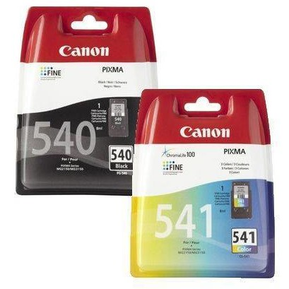 Cartus Canon PG540 / CL541 Value Pack poza 2021