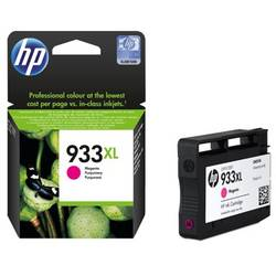Cartus Magenta Nr.933Xl Cn055Ae Original Hp Officejet 6100