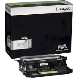 Toner Lexmark 52D0Z00 520Z Black Return Program Imaging Unit
