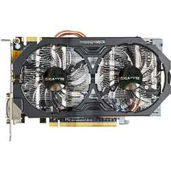 GIGABYTE Placa video GTX660 3GB GDDR5 192 bit