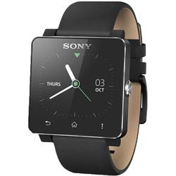 Sony SmartWatch 2 Black