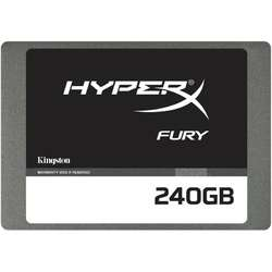 SSD Kingston 240GB HyperX FURY SHFS37A/240G