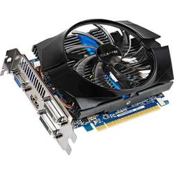 GIGABYTE Placa video GT740 2GB GDDR5 128bit