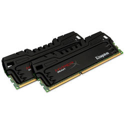 KINGSTON Memorie 8GB 2400MHz DDR3 (Kit of 2) XMP Beast Series