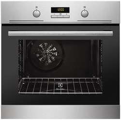 Electrolux Cuptor electric multifunctional EZC2430AOX, 9 functii, Convectie, Grill, Clasa A