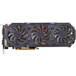 GIGABYTE Placa video GTX980, 4096MB GDDR5, 256bit N980G1 GAMING-4GD