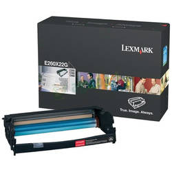 Drum Lexmark e260x22g black fotoconductor