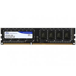 TEAM GROUP DDR3 8GB, 1600MHz, CL11