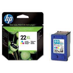 HP Cartus C9352CE