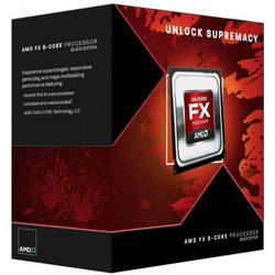 AMD Procesor FX-Series X8 8300, 3.3GHz,socket AM3+