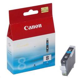 Canon Cartus CLI-8C, Colour Ink Cartridge BS0621B001AA