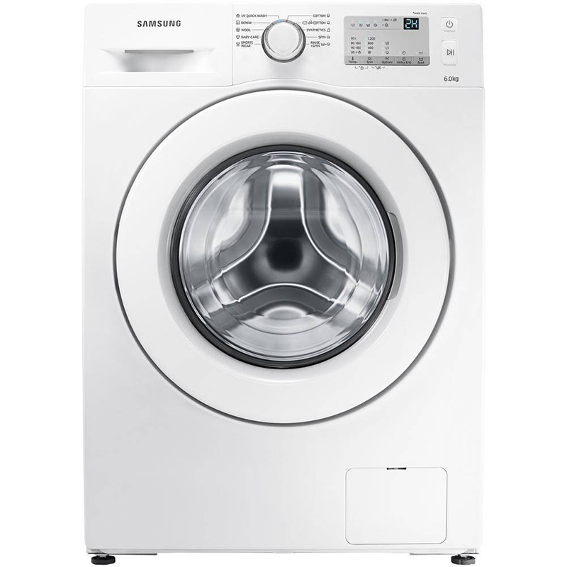 Masina De Spalat Ww60j3283lw, 6 Kg, A++, 1200 Rpm, Display Led