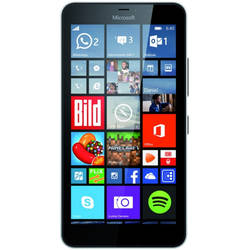 Telefon Mobil Single SIM Microsoft Lumia 640 XL White