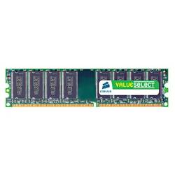 Memorie Corsair, 2Gb, DDR2, 800Mhz VS2GB800D2