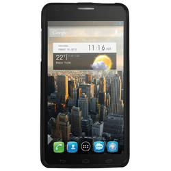 Celly Husa capac pentru alcatel one touch idol