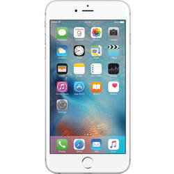 Telefon Mobil Apple iPhone 6S 16GB Silver