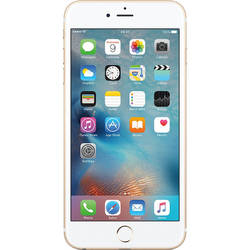Telefon Mobil Apple iPhone 6S 16GB Gold